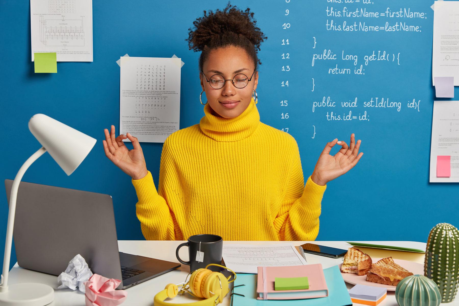 How to increase work flexibility