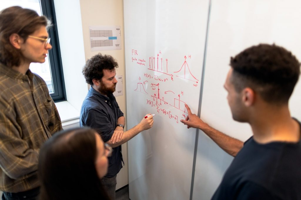 What engineers want in a job - tech talent