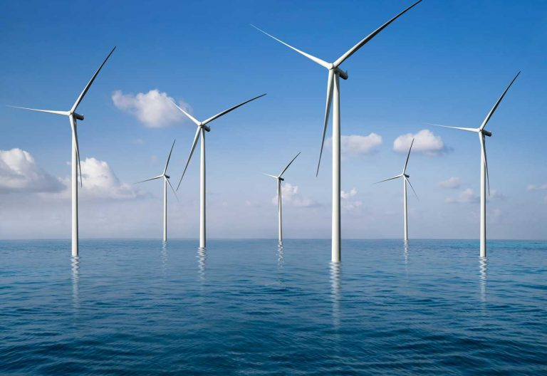 Design offshore structures for floating wind farm task for mechanical engineer
