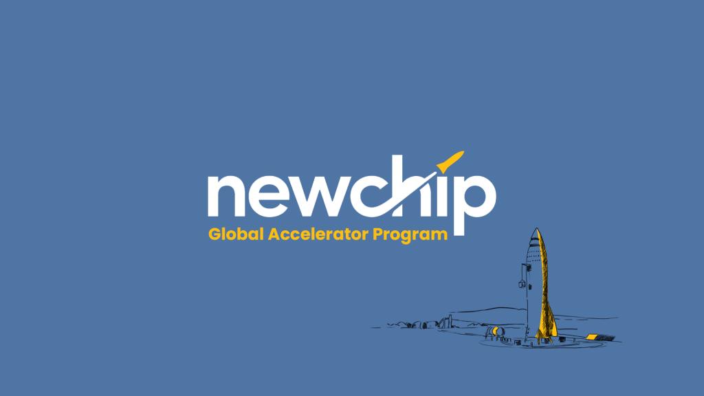 Tasker accepted into Newchip Accelerator Program for Startups