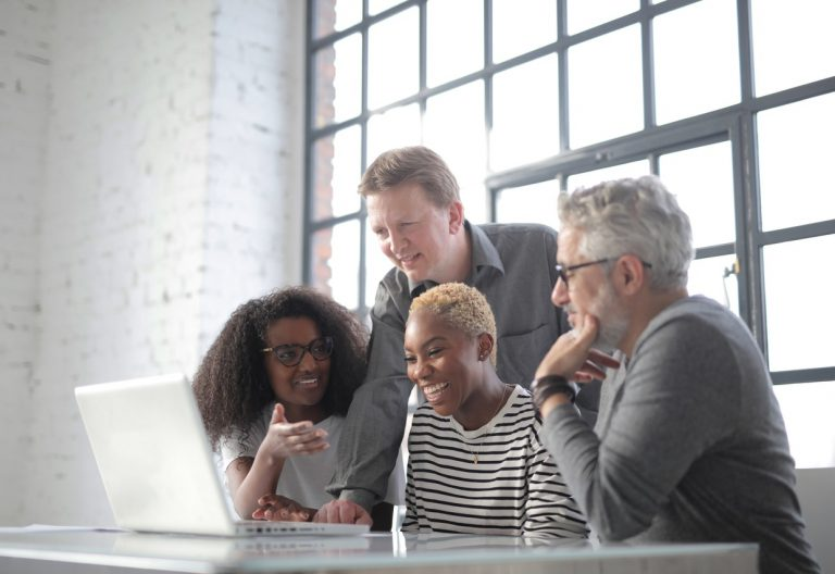 Why your engineering team needs a blended workforce to stay competitive